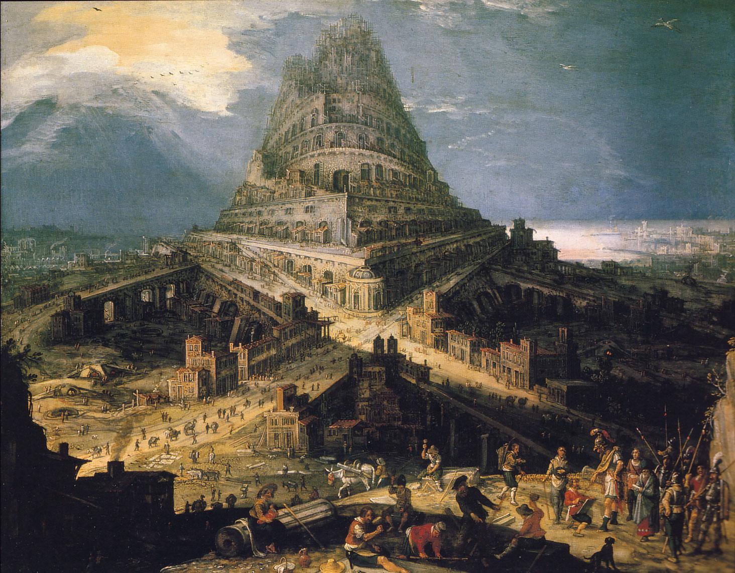 Babilon miasto przeklete