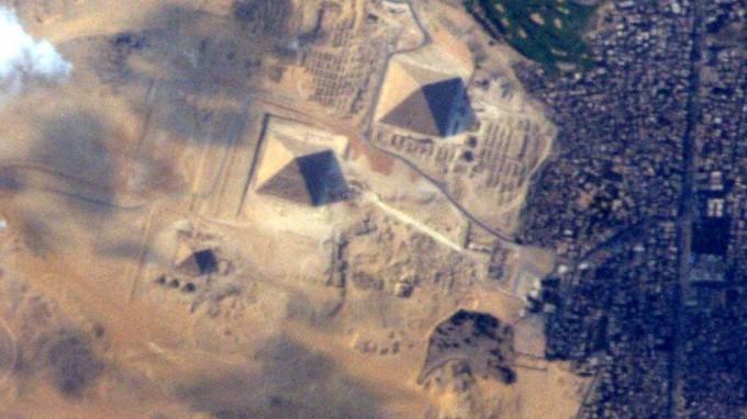 Giza z google