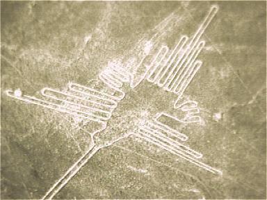 Mapa Nazca