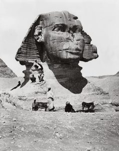 Sphinx-in-late-1800s