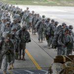 Wyciekły Plany Amerykańskiej Armii na temat globalnych konfliktów w latach 2020-2040