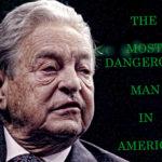 Soros się przyznał: Specialnie zalałem Europę Islamistami! Granice Państw to przeszkoda!