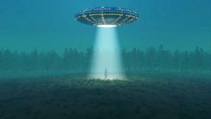 Travis Walton drwal porwany przez UFO