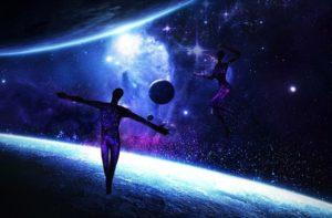 Rodzaje Projekcji Astralnych oraz ich zastosowanie