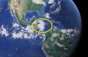 z20287096Q,Morze-Karaibskie