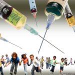 Zamordowani lekarze odkryli powodujący raka enzym dodawany do wszystkich szczepionek