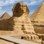 Naukowcy: Dowody geologiczne wskazują, że Sfinks może mieć 800 000 lat