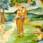 Matka Buddy: Trzy zapomniane historie o królowej Mai