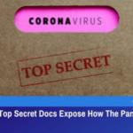 900 stron ściśle tajnych dokumentów ujawnia, jak planowano pandemię