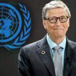 Fundacje Gatesa i Rockefellera finansują wytyczne WHO dotyczące cyfrowych kart szczepień